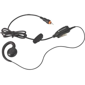 Motorola HKLN4455A 2 Way Headset