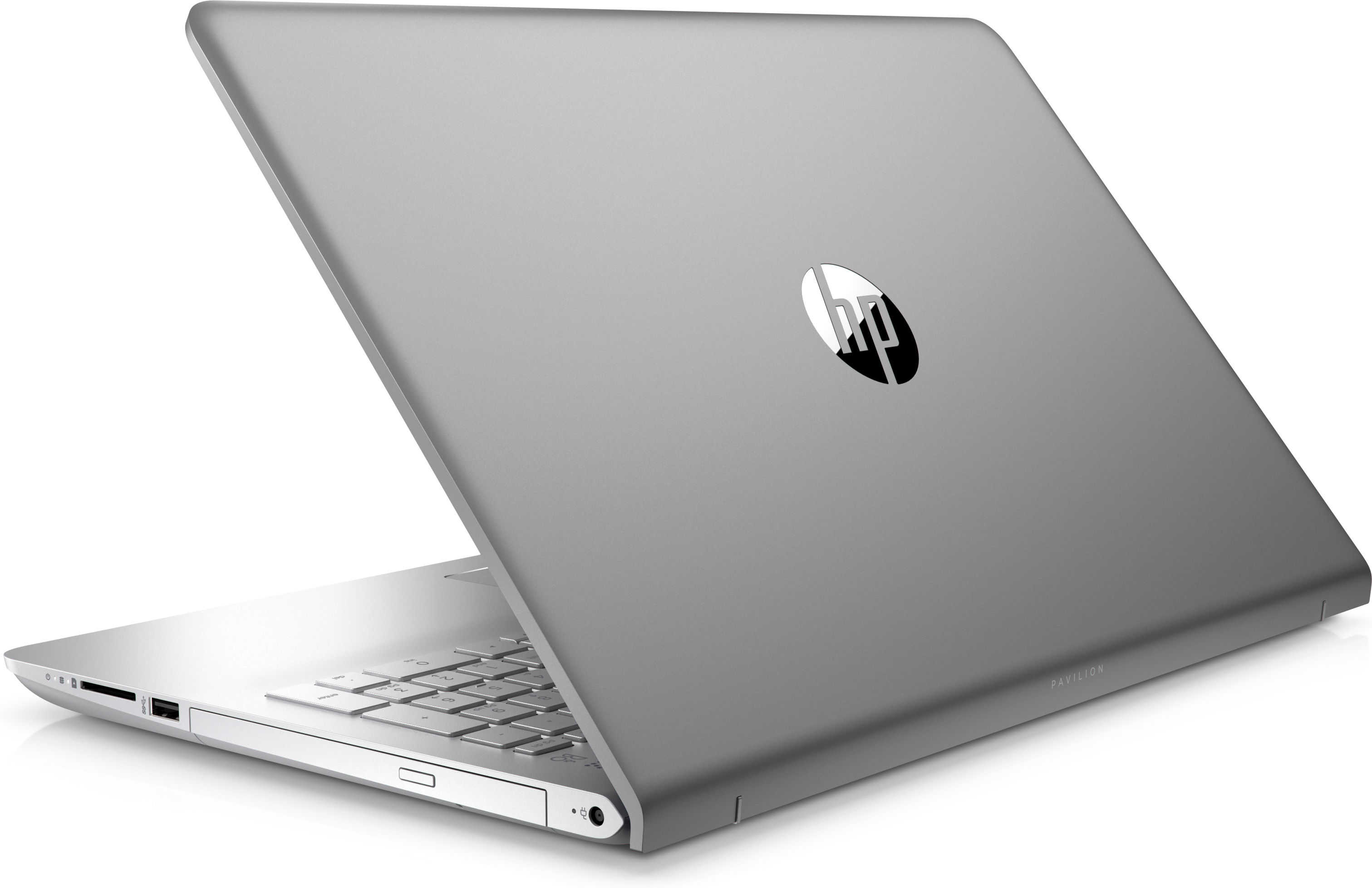 Refurbished - HP Pavilion 15-cd051nr 15.6' Touch AMD A12-9720P 2.7GHz 8GB 1TB Radeon R7 Win10