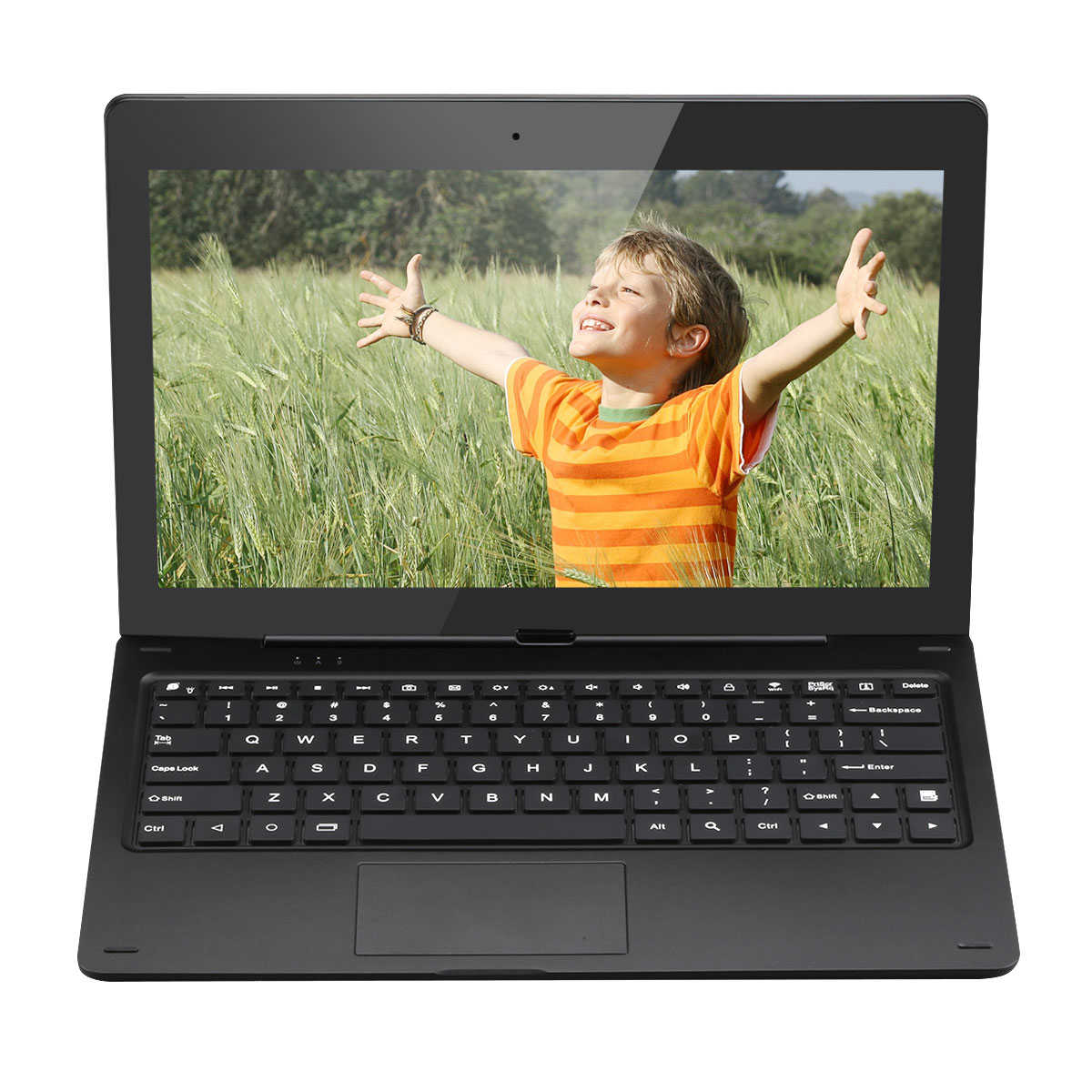 Nextbook Ares11A 11.6 2-in-1 Tablet PC IPS 1366x768 Android 6.0 Intel x5-Z8300 2GB+64GB WIFI Bluetooth 4.0 HDMI with unique laptop keyboard